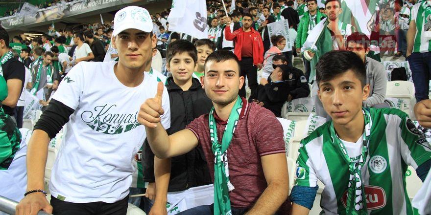 Merhaba Spor Taraftar sayfası