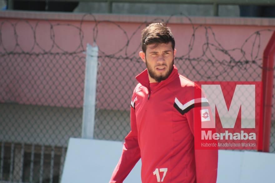 Akşehirspor ile Sarayönü karşılaşıyor 1