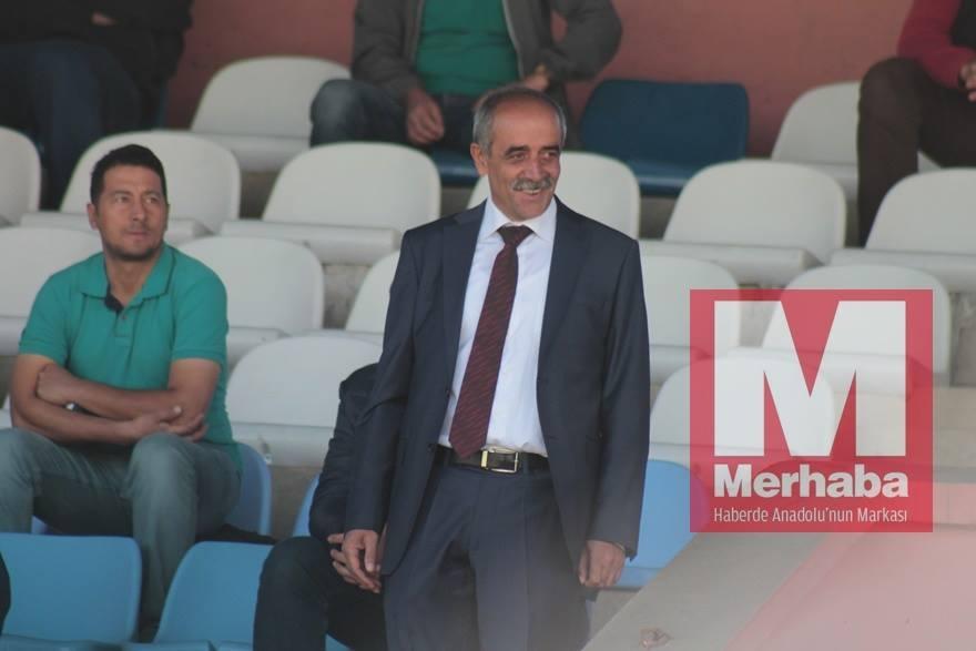 Akşehirspor ile Sarayönü karşılaşıyor 11