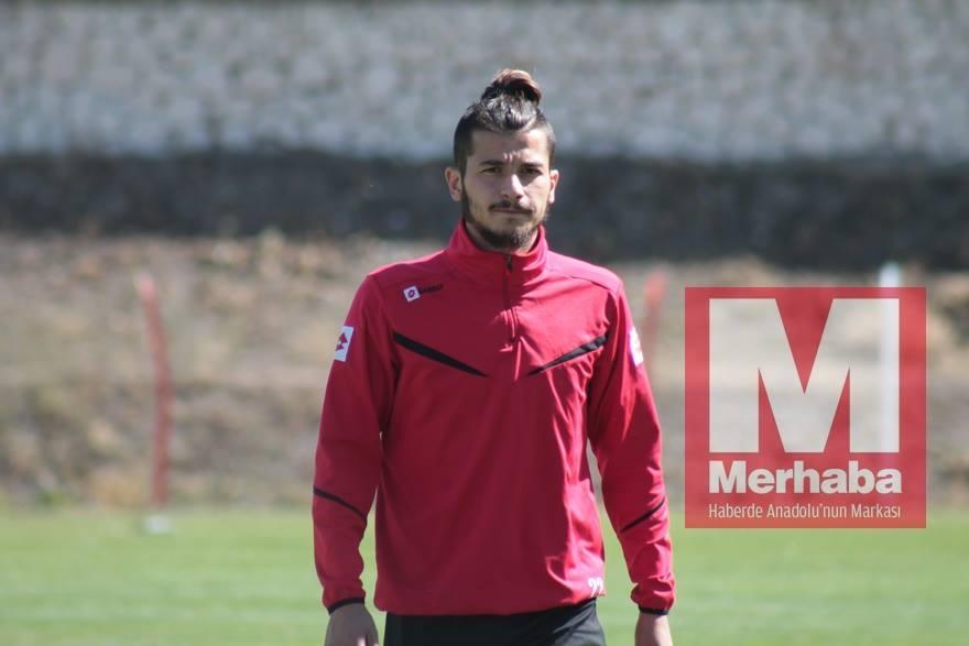 Akşehirspor ile Sarayönü karşılaşıyor 12