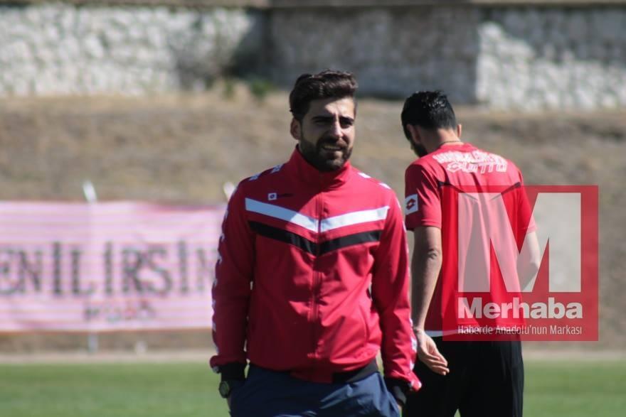 Akşehirspor ile Sarayönü karşılaşıyor 2