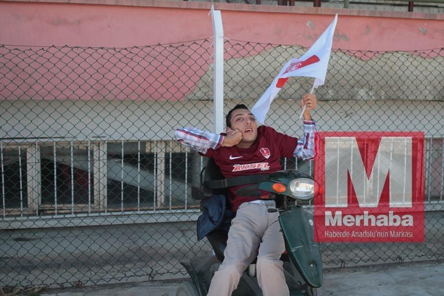 Akşehirspor ile Sarayönü karşılaşıyor 20