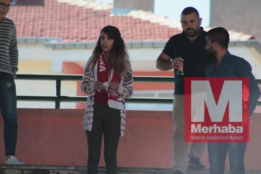 Akşehirspor ile Sarayönü karşılaşıyor 3