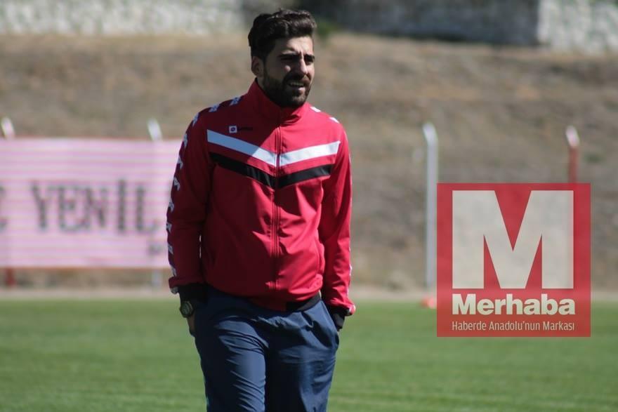 Akşehirspor ile Sarayönü karşılaşıyor 4