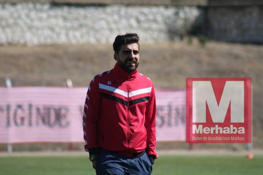 Akşehirspor ile Sarayönü karşılaşıyor 6