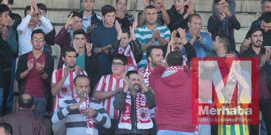 Akşehirspor ile Sarayönü karşılaşıyor