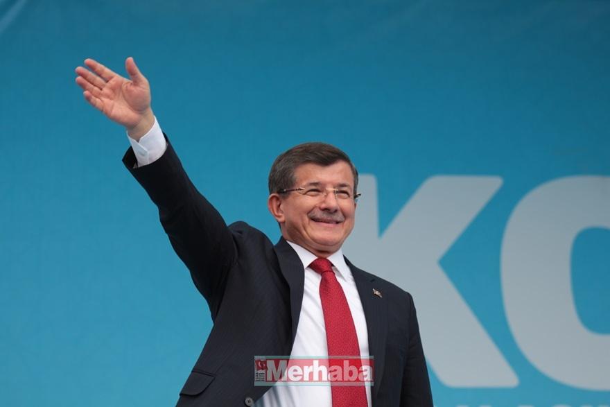 Cumhurbaşkanı Erdoğan Konya'da halka seslendi 11