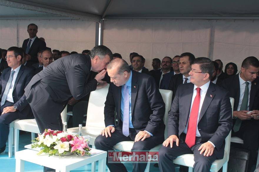 Cumhurbaşkanı Erdoğan Konya'da halka seslendi 15