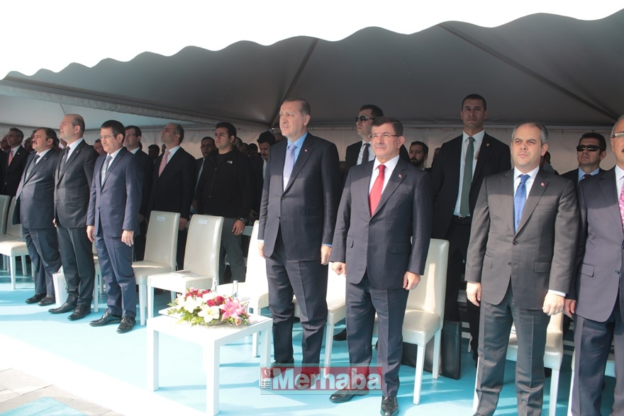 Cumhurbaşkanı Erdoğan Konya'da halka seslendi 22
