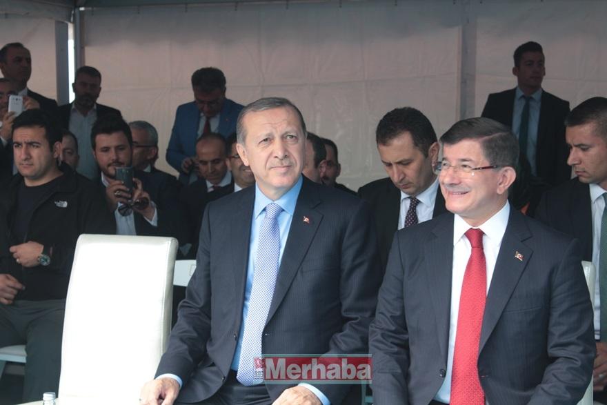 Cumhurbaşkanı Erdoğan Konya'da halka seslendi 7