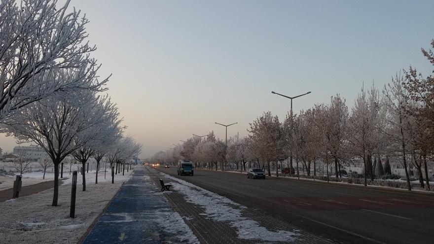 Şehir dondu 4