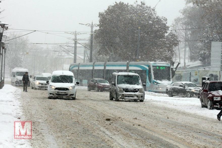Konya'dan kar manzaraları [37 FOTO] 12