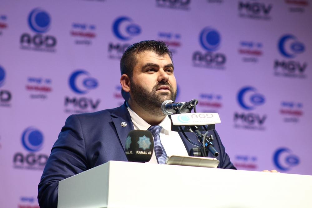 Konya'da Mekke'nin Fethi programı gerçekleşti 10