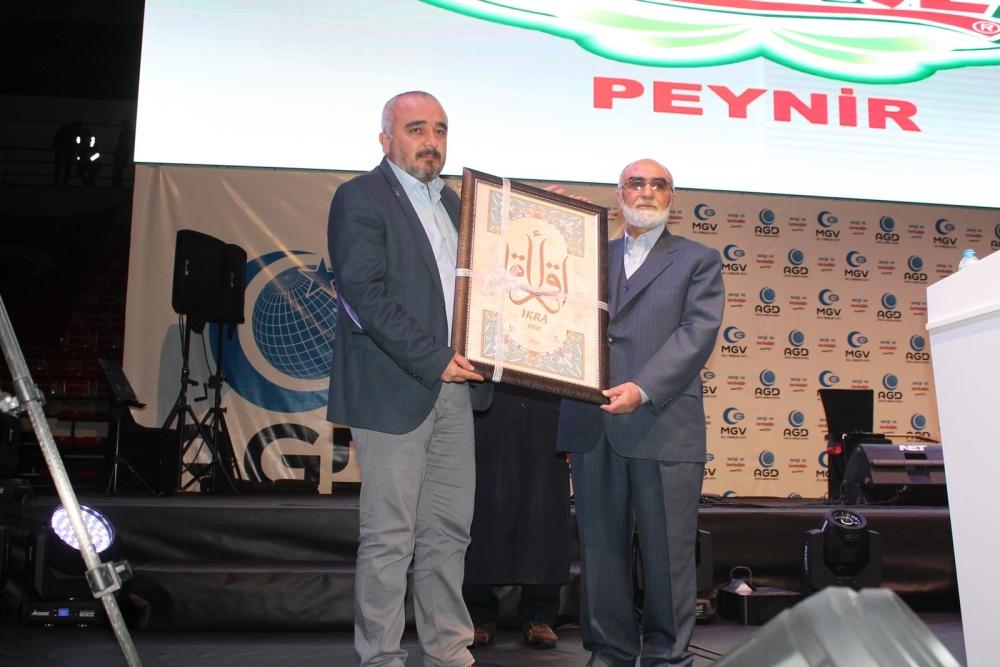 Konya'da Mekke'nin Fethi programı gerçekleşti 18