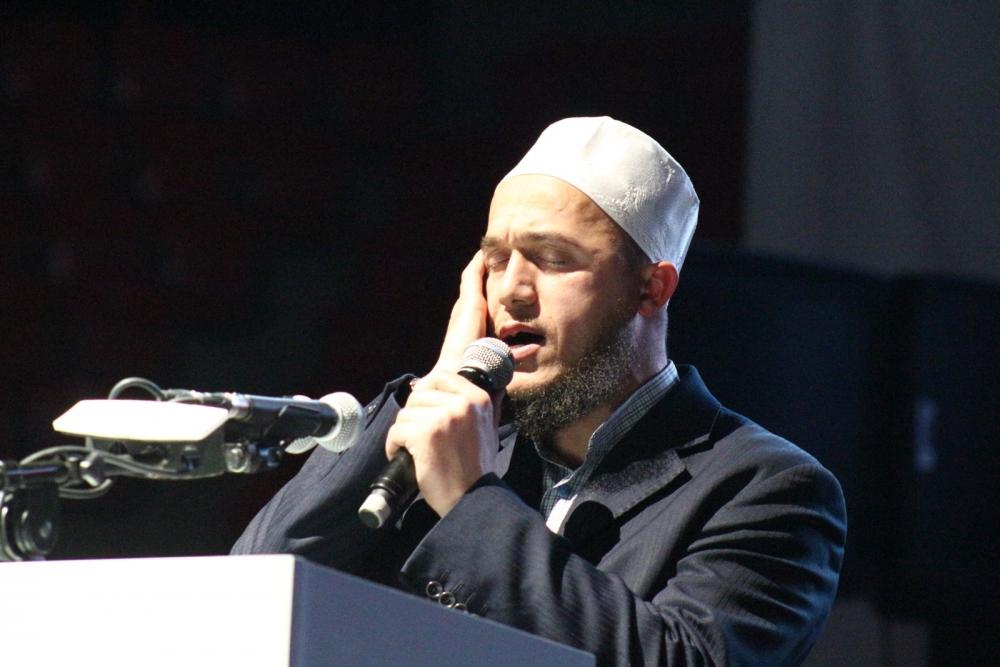 Konya'da Mekke'nin Fethi programı gerçekleşti 20