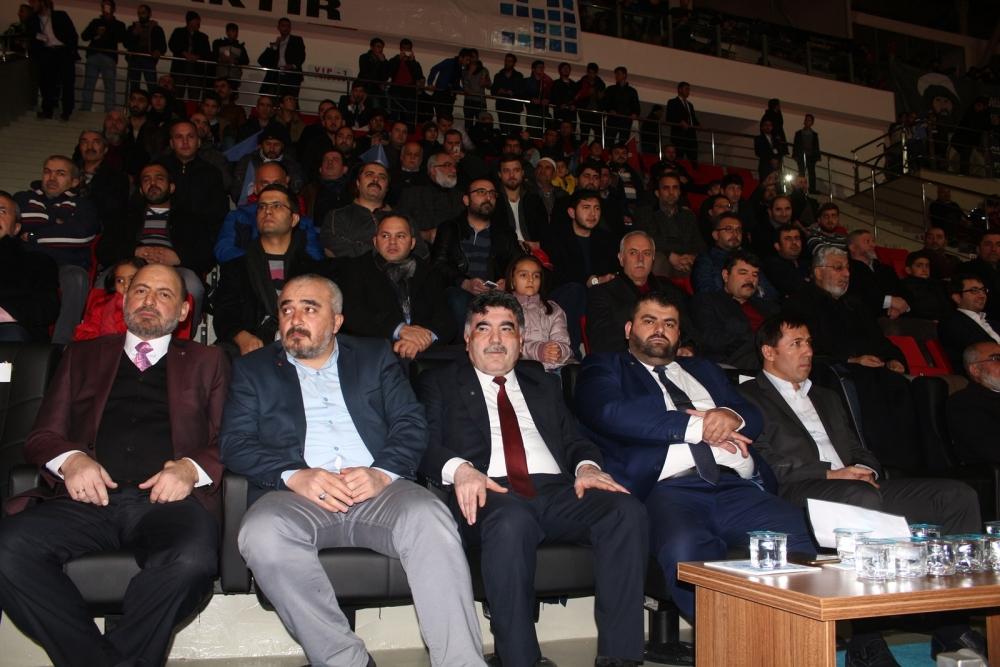 Konya'da Mekke'nin Fethi programı gerçekleşti 21