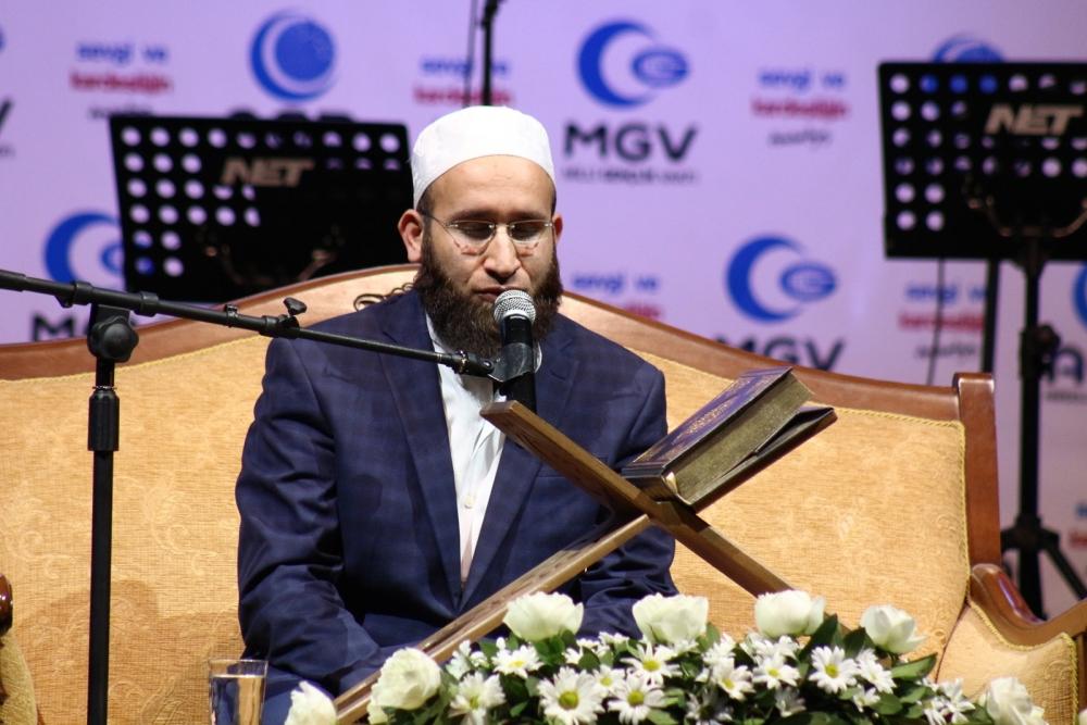 Konya'da Mekke'nin Fethi programı gerçekleşti 22