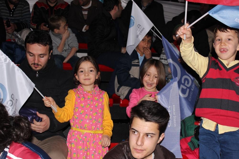 Konya'da Mekke'nin Fethi programı gerçekleşti 24