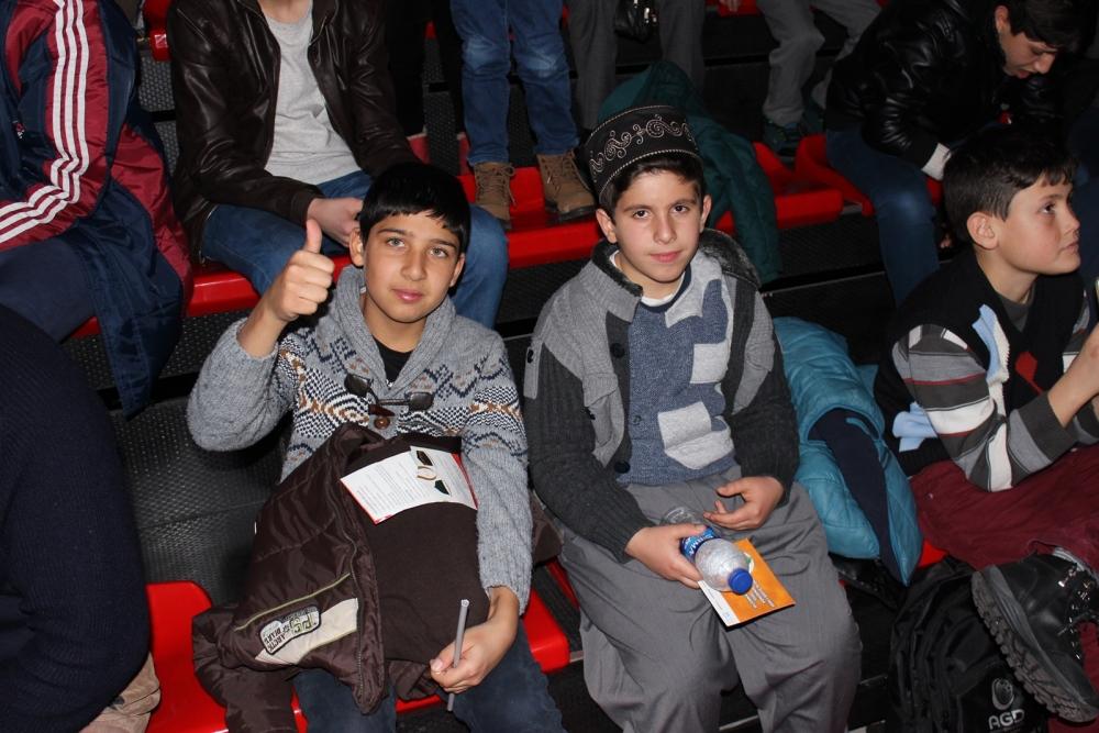 Konya'da Mekke'nin Fethi programı gerçekleşti 28