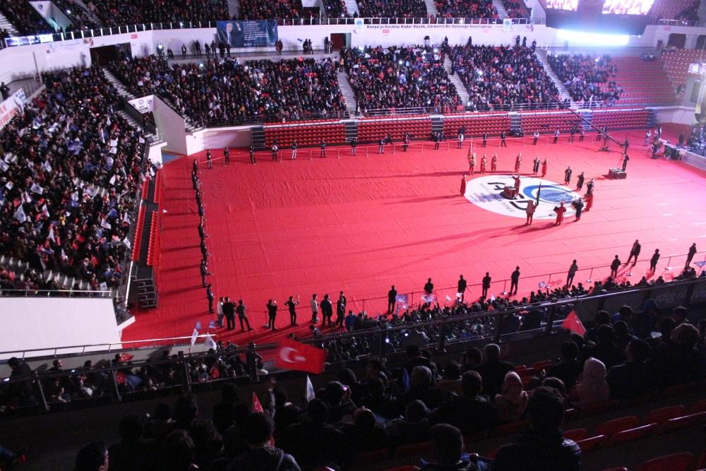 Konya'da Mekke'nin Fethi programı gerçekleşti 36