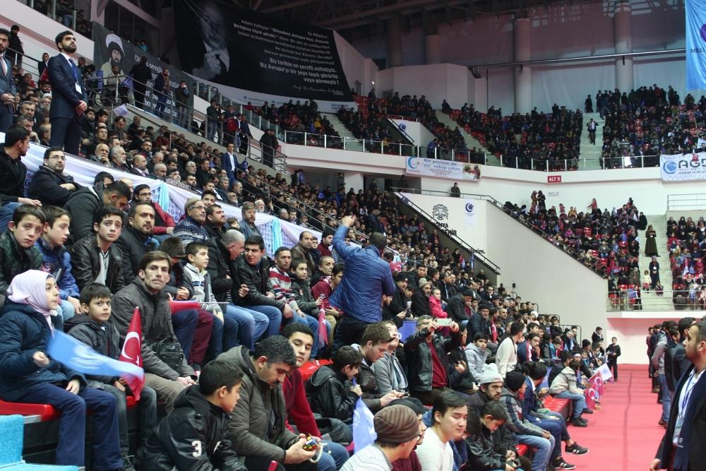 Konya'da Mekke'nin Fethi programı gerçekleşti 7