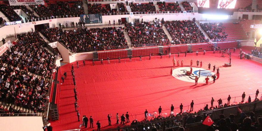 Konya'da Mekke'nin Fethi programı gerçekleşti