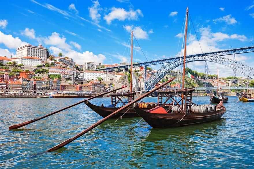 Okyanusa açılan şehir: Porto 1