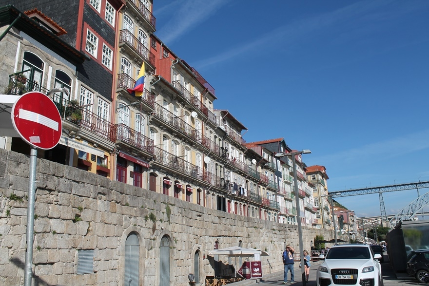 Okyanusa açılan şehir: Porto 10