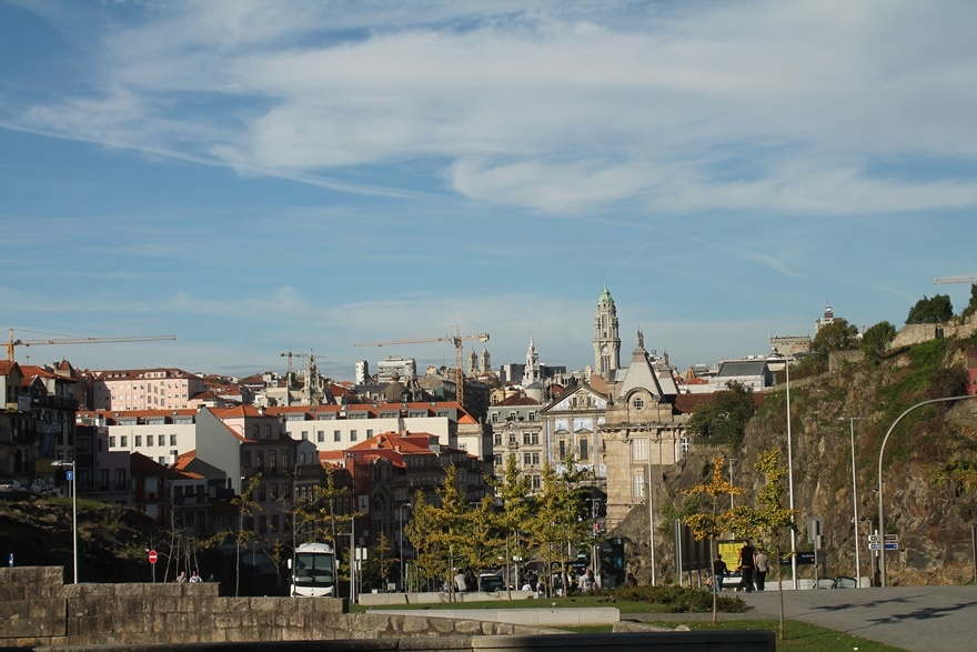 Okyanusa açılan şehir: Porto 16