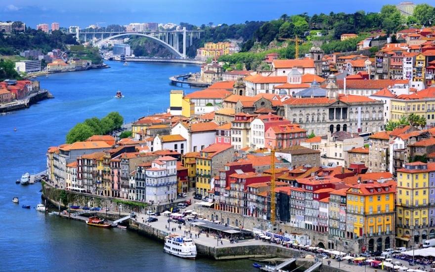 Okyanusa açılan şehir: Porto 17