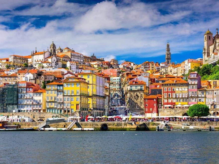 Okyanusa açılan şehir: Porto 18
