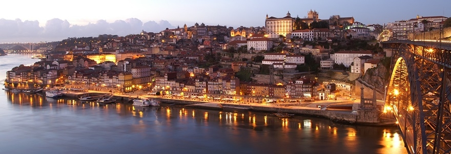 Okyanusa açılan şehir: Porto 19