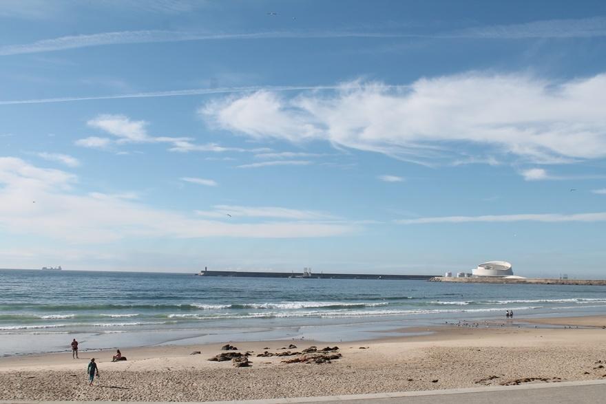 Okyanusa açılan şehir: Porto 2