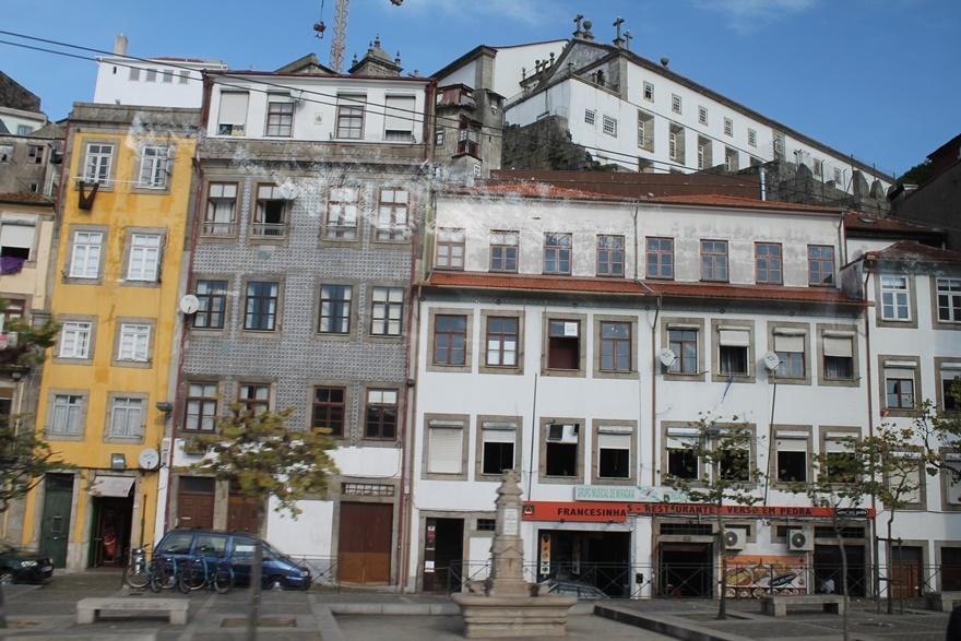 Okyanusa açılan şehir: Porto 4