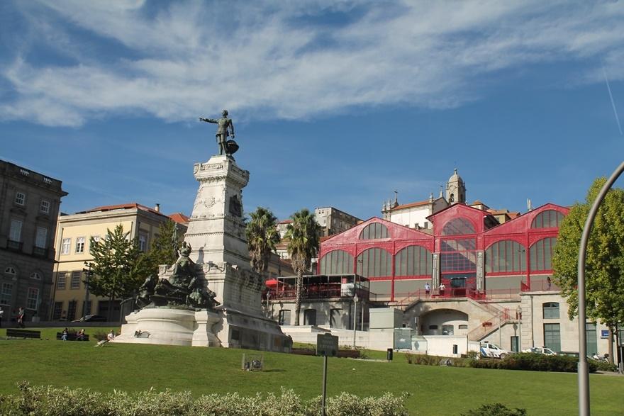 Okyanusa açılan şehir: Porto 5