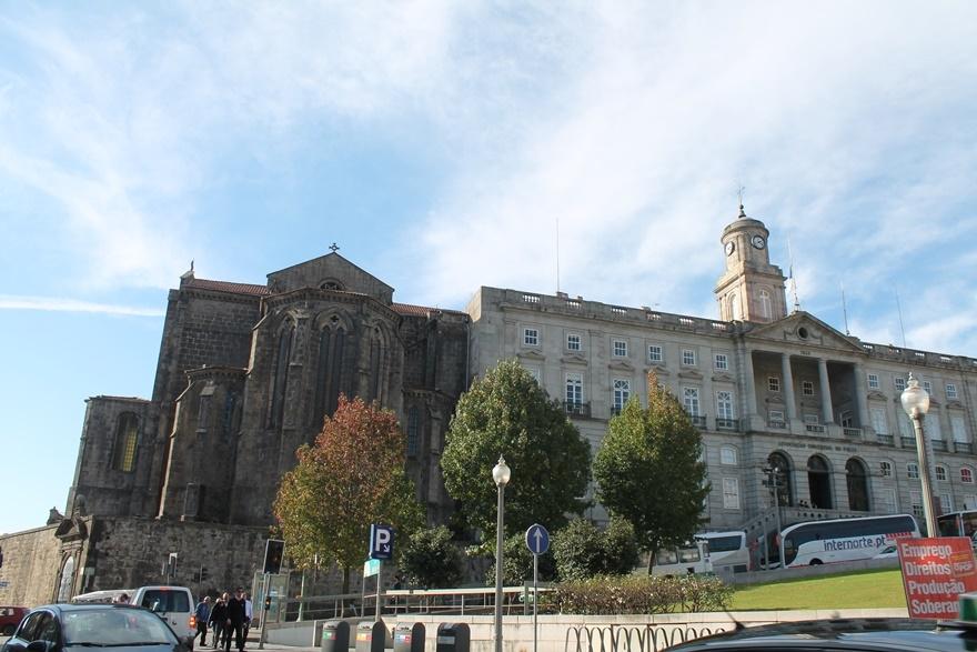 Okyanusa açılan şehir: Porto 6
