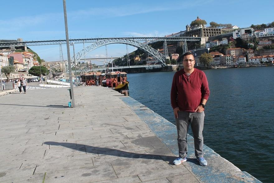 Okyanusa açılan şehir: Porto 7