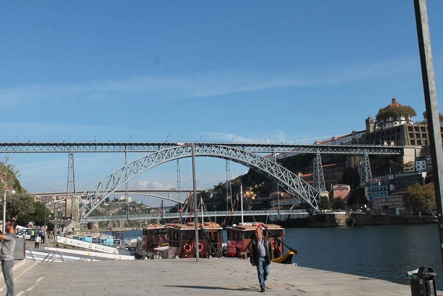Okyanusa açılan şehir: Porto 8