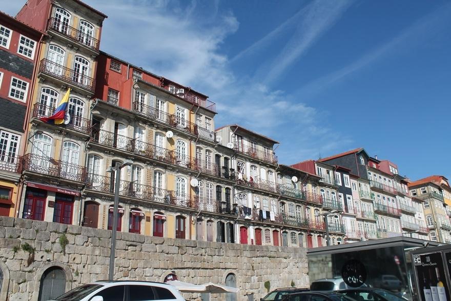 Okyanusa açılan şehir: Porto 9
