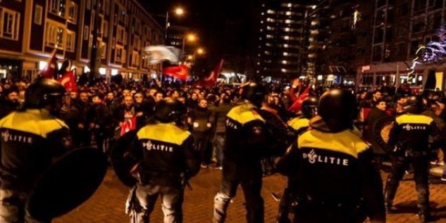 Hollanda'nın Türk ekonomisindeki yeri