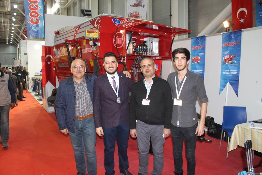 Tarımın kalbi Konya'da atıyor 6