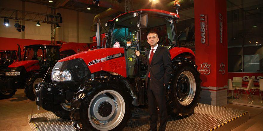 Tarım sektörünün umudu