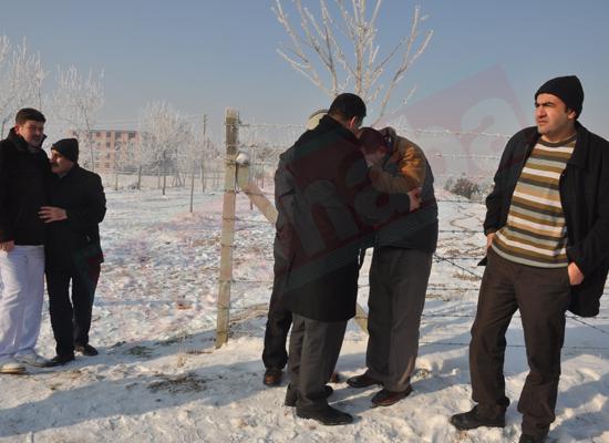 Konyada feci kaza: 5 ölü 8 yaralı 5