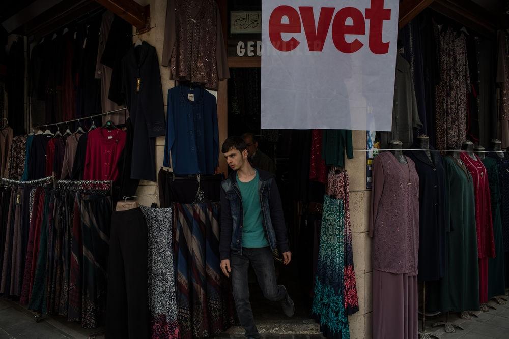 Fransız Le Monde Konya'yı bu fotoğraflarla gördü 1