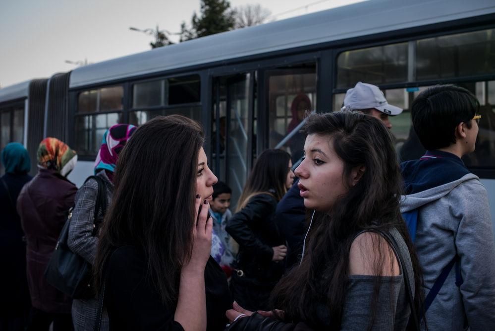 Fransız Le Monde Konya'yı bu fotoğraflarla gördü 3