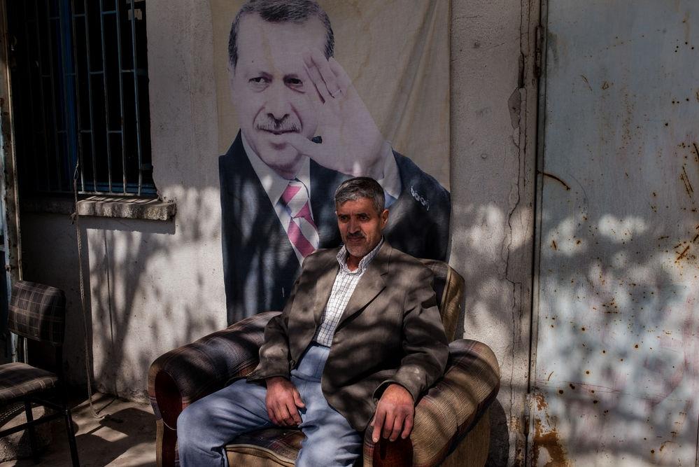 Fransız Le Monde Konya'yı bu fotoğraflarla gördü 4