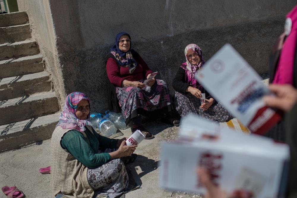 Fransız Le Monde Konya'yı bu fotoğraflarla gördü 6