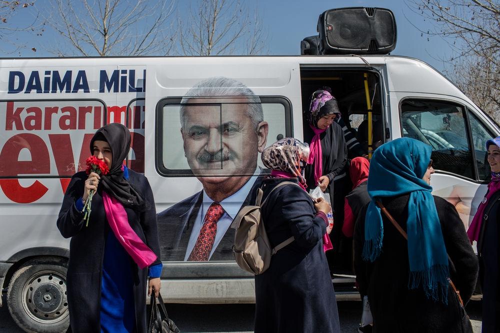 Fransız Le Monde Konya'yı bu fotoğraflarla gördü 9