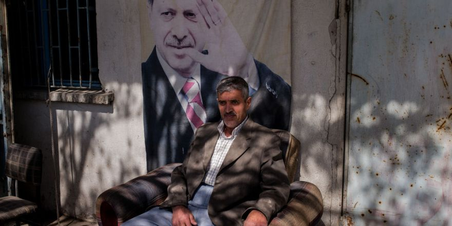 Fransız Le Monde Konya'yı bu fotoğraflarla gördü