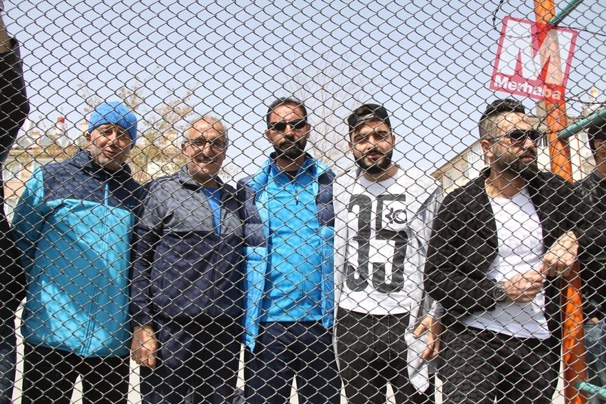 Akşehir Bölgesel Amatör Ligde devam dedi 26